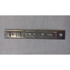 Пластина  анкерная KBE 70/Tissen   173 мм.