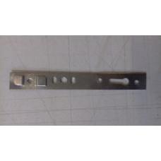 Пластина  анкерная KBE 70/Tissen   190 мм.