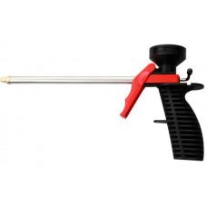 Пистолет д/монтажной пены  пластик