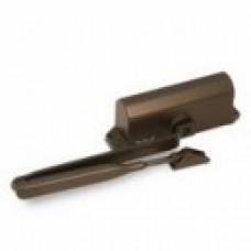 Доводчик DORMA  TS77-EN3 65-70кг коричневый