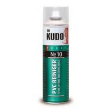 очиститель пластика KUDO № 10