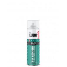 очиститель пластика KUDO № 5