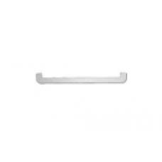 Заглушка на отлив  - 360 белая